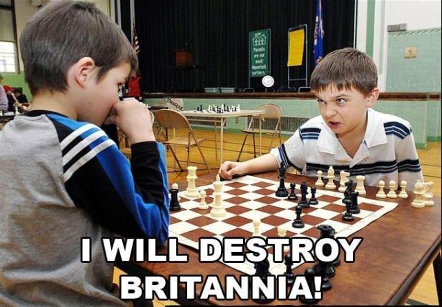 destroy britannia