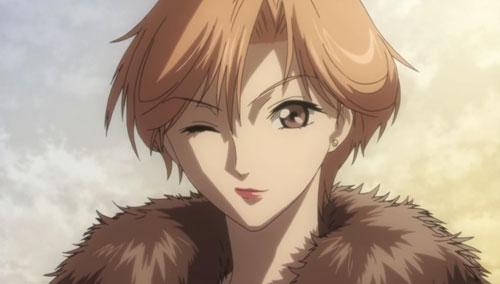 ryoko files mistress tsubaki