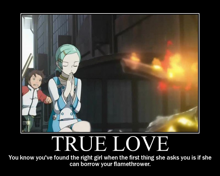 first love eureka seven continuing world