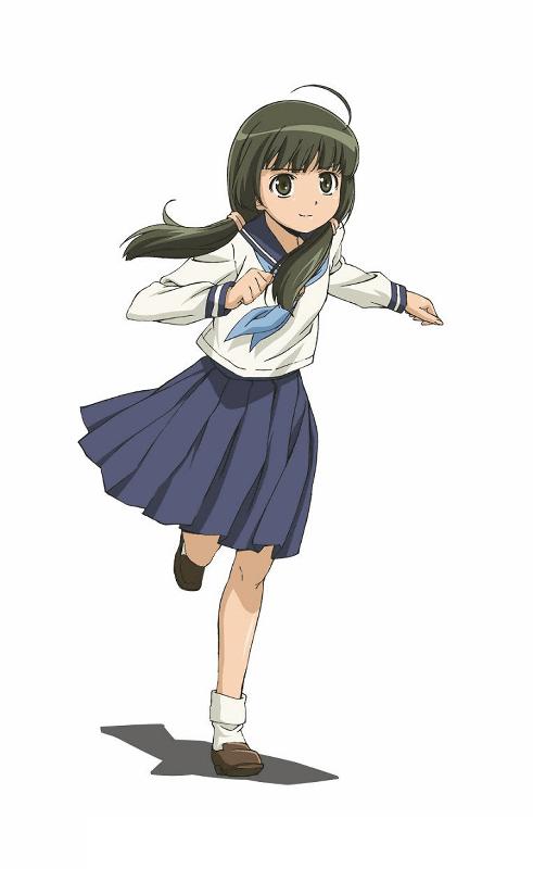 Running Girl Kochou~