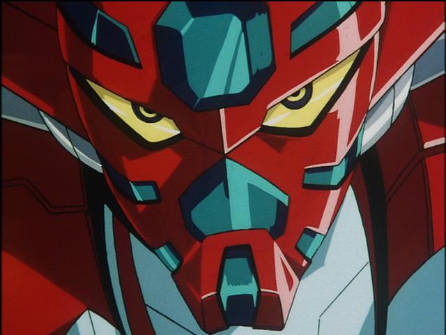 Shin Getter-1